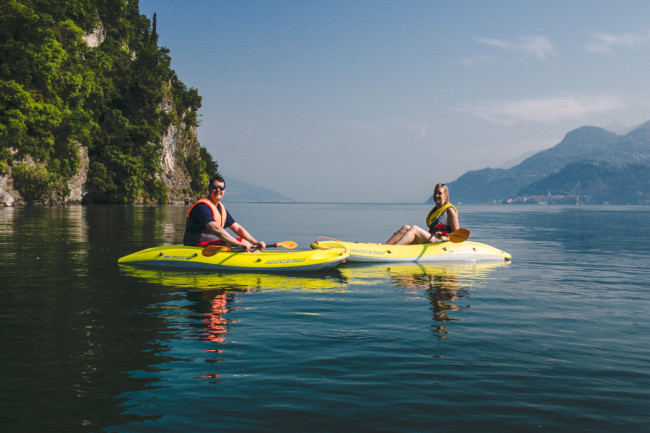 Bellagio Water Sports on Lake Como - The Overseas Escape-19
