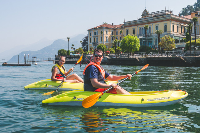 Bellagio Water Sports on Lake Como - The Overseas Escape-26