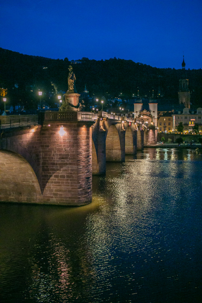 Heidelberg, Germany - The Overseas Escape-15