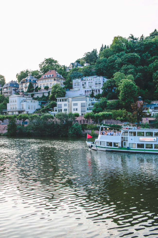 Heidelberg, Germany - The Overseas Escape-29