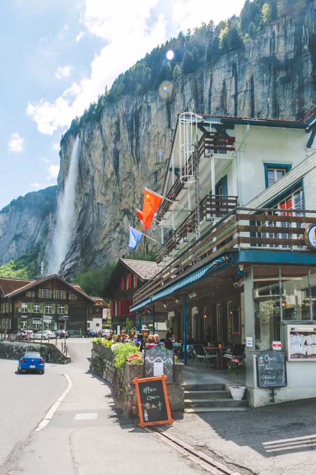 Lauterbrunnen, Switzerland - The Overseas Escape-11