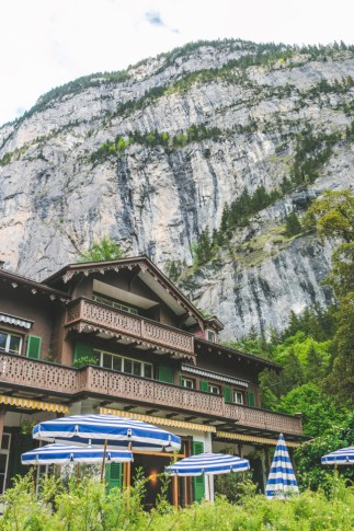 Lauterbrunnen, Switzerland - The Overseas Escape-32