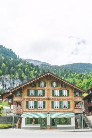 Lauterbrunnen, Switzerland - The Overseas Escape-4