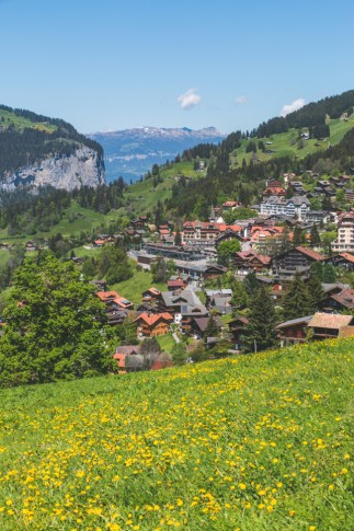 Lauterbrunnen, Switzerland - The Overseas Escape-52