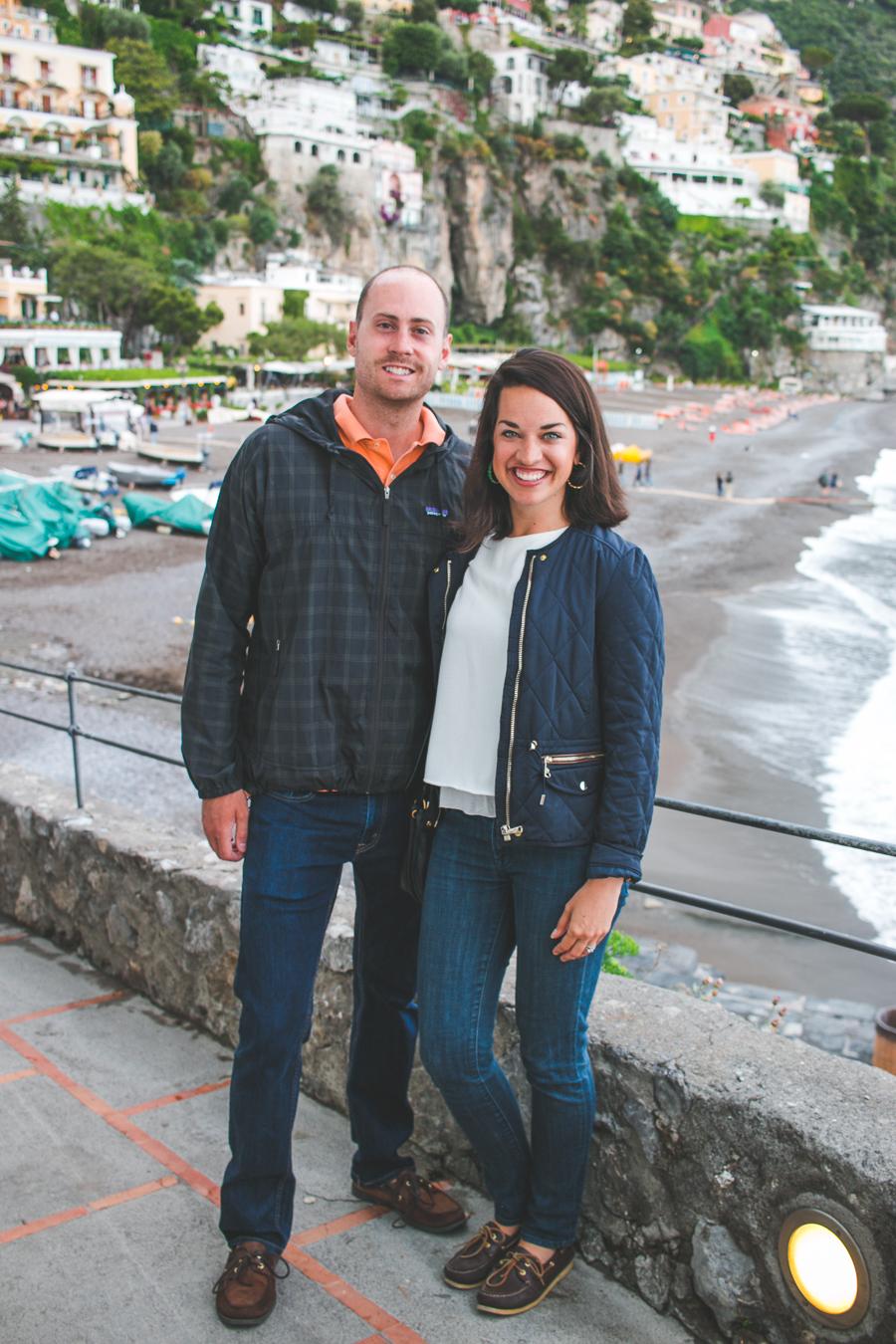 Positano, Italy - The Overseas Escape-28
