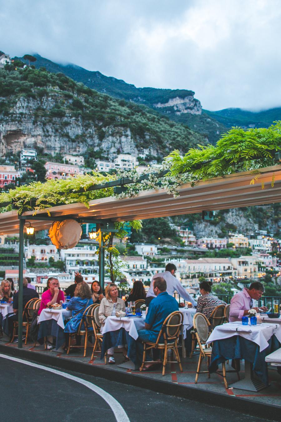 Positano, Italy - The Overseas Escape-33