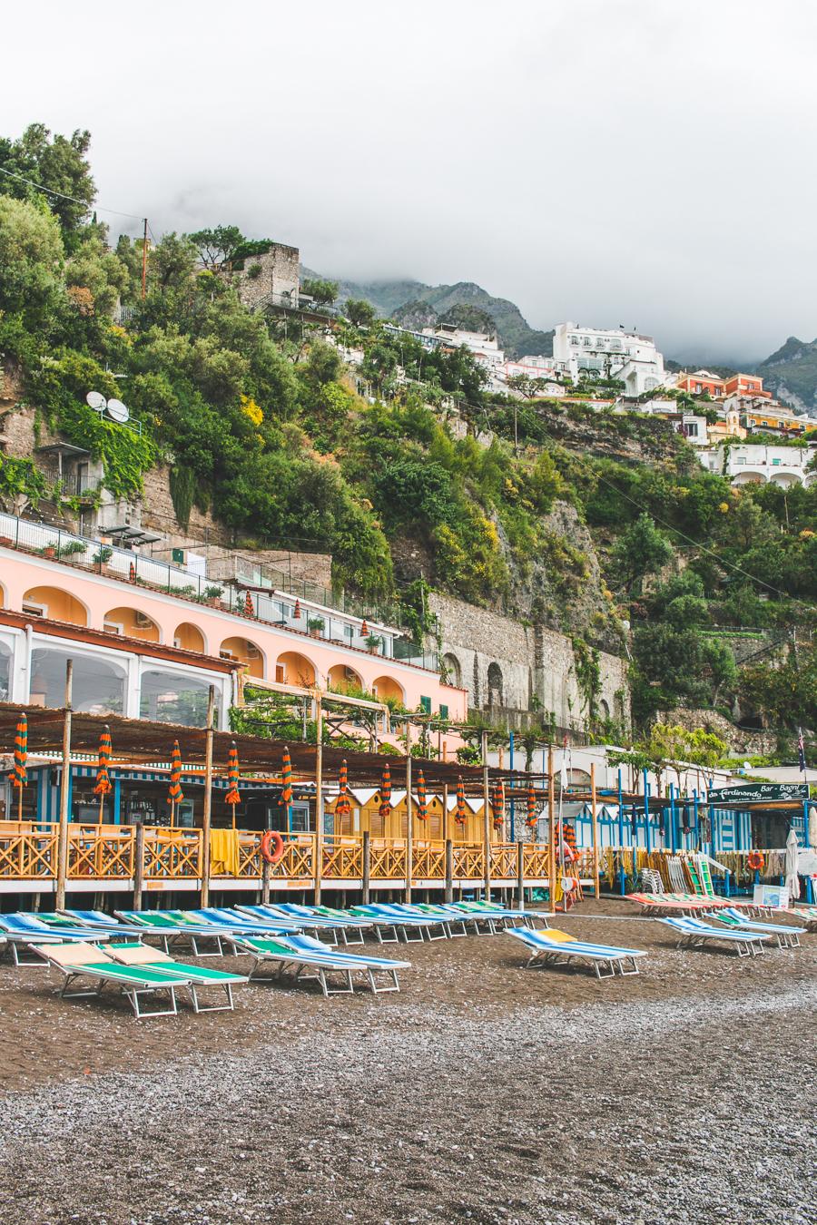 Positano, Italy - The Overseas Escape-5