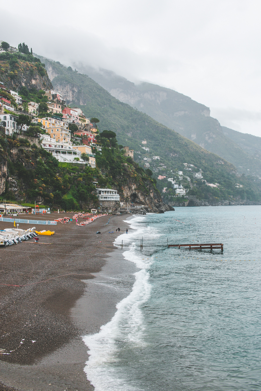Positano, Italy - The Overseas Escape-7