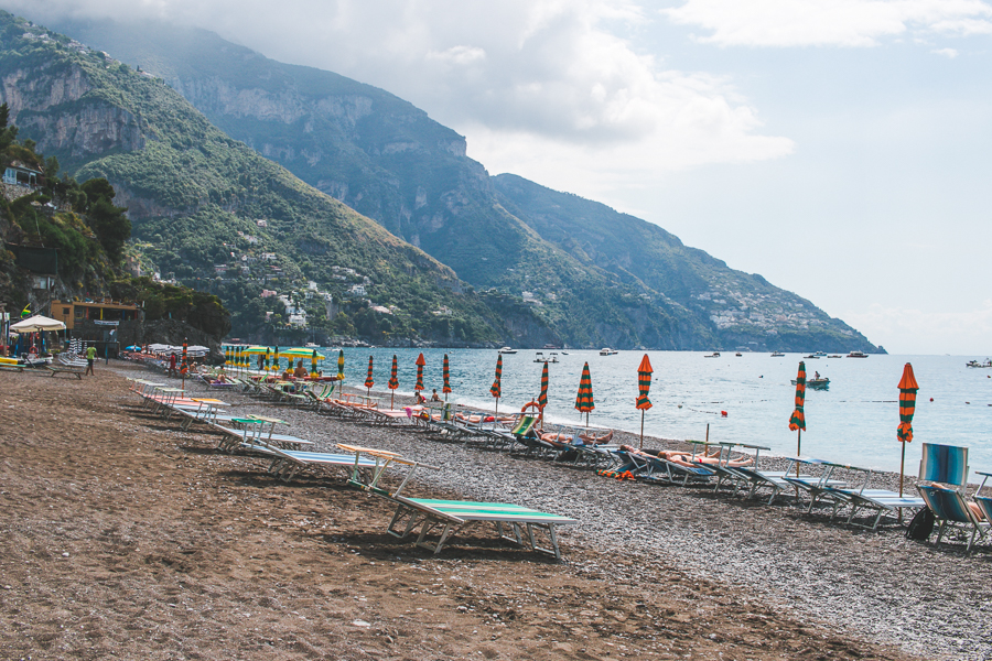Positano, Italy - The Overseas Escape-83