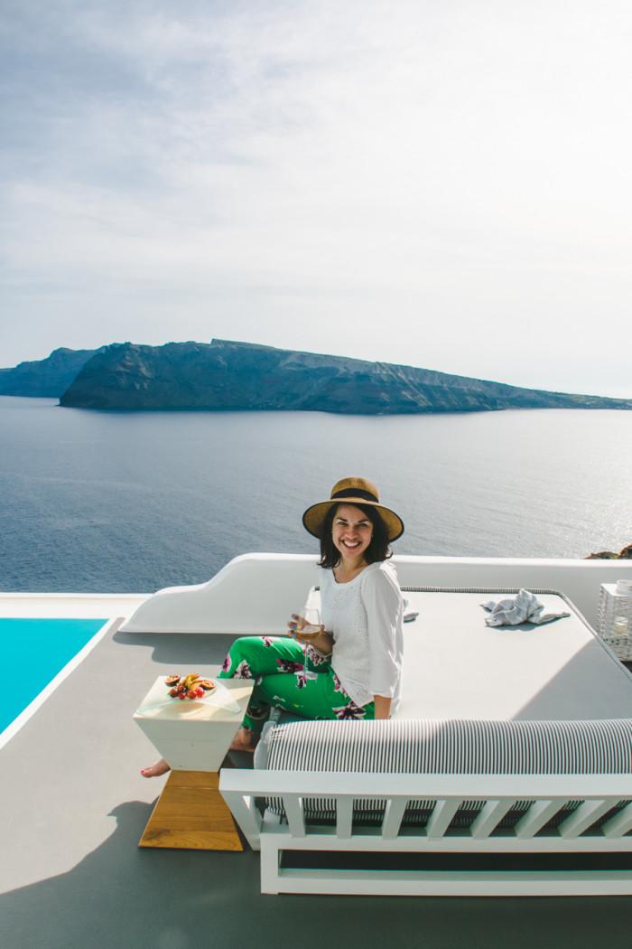 Santorini - The Overseas Escape-1