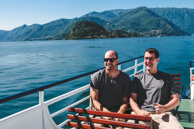 Varenna Lake Como Italy-8