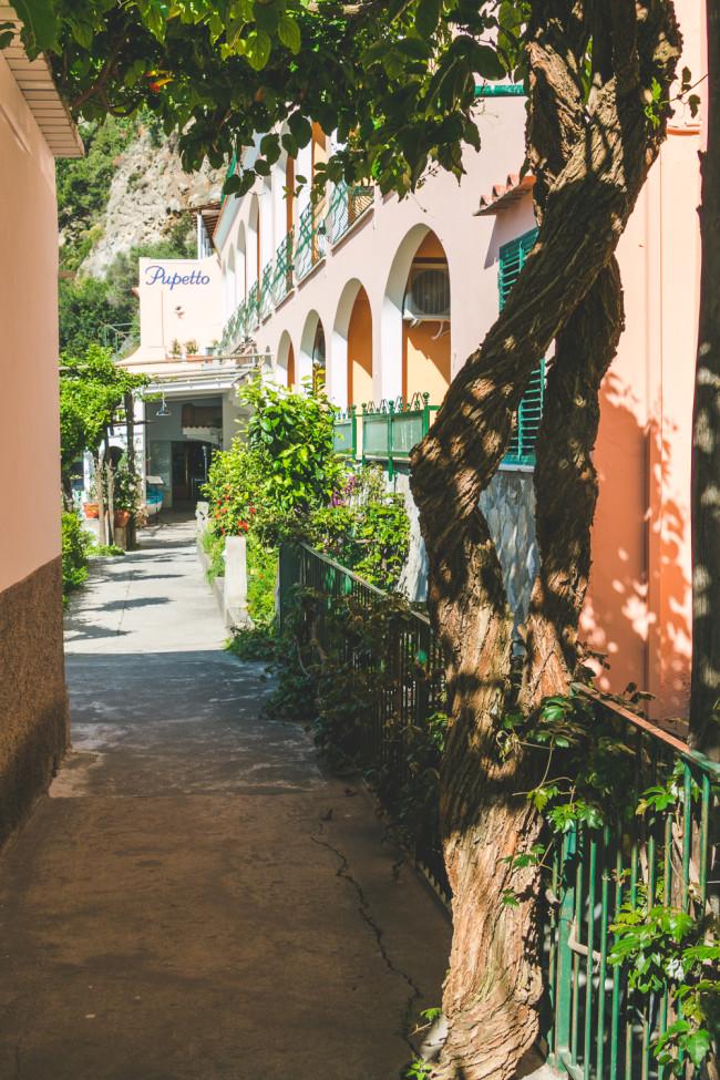 Hotel Pupetto - Positano, Italy - The Overseas Escape-36