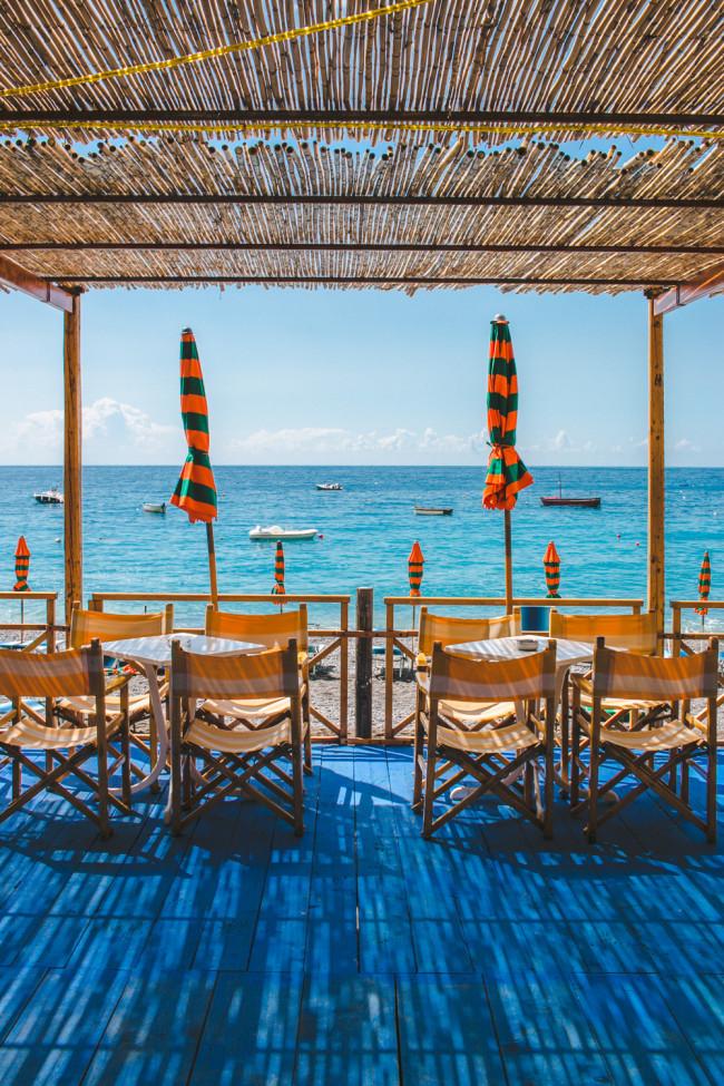 Hotel Pupetto - Positano, Italy - The Overseas Escape-46