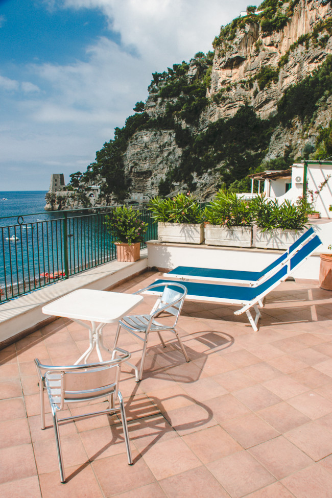 Hotel Pupetto - Positano, Italy - The Overseas Escape-70
