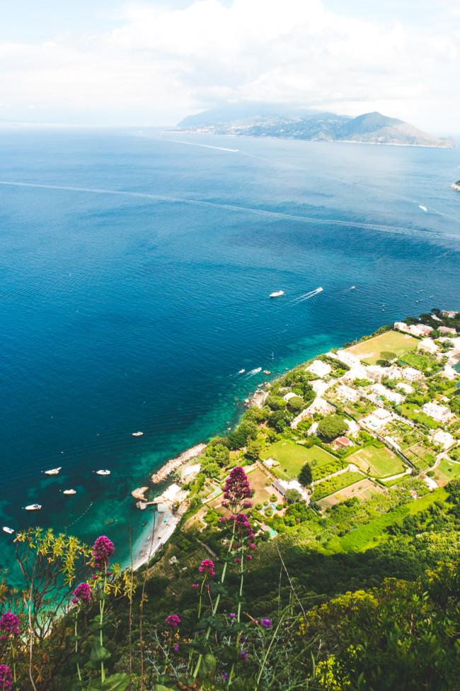 Capri, Italy - The Overseas Escape-6