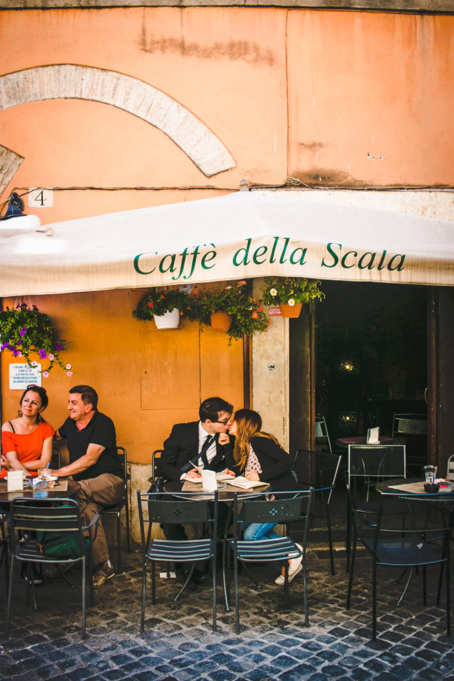Eating Italy in Rome - The Overseas Escape-34