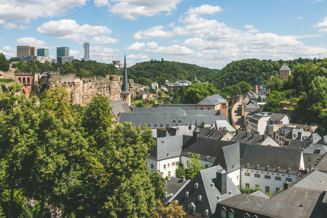 Luxembourg City, Luxembourg - The Overseas Escape-4