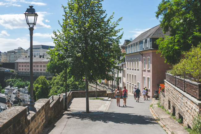 Luxembourg City, Luxembourg - The Overseas Escape-8