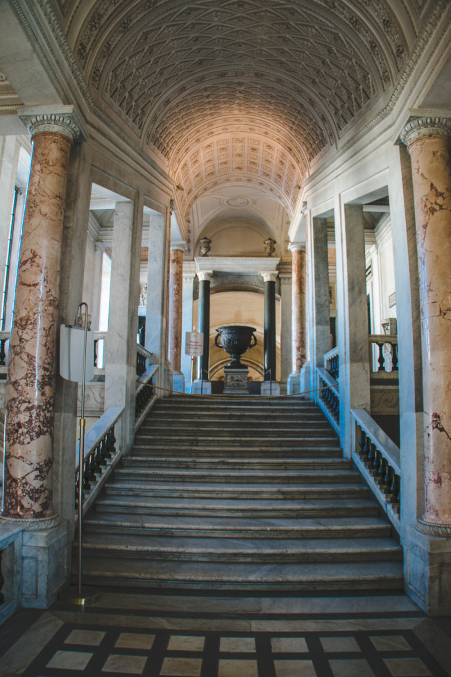 Rome, Italy - The Roman Guy - The Overseas Escape-3