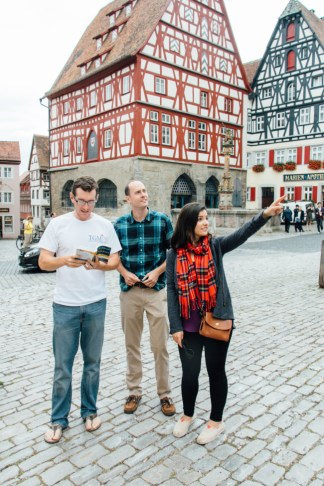 Rothenburg ob der Tauber, Germany - The Overseas Escape-1
