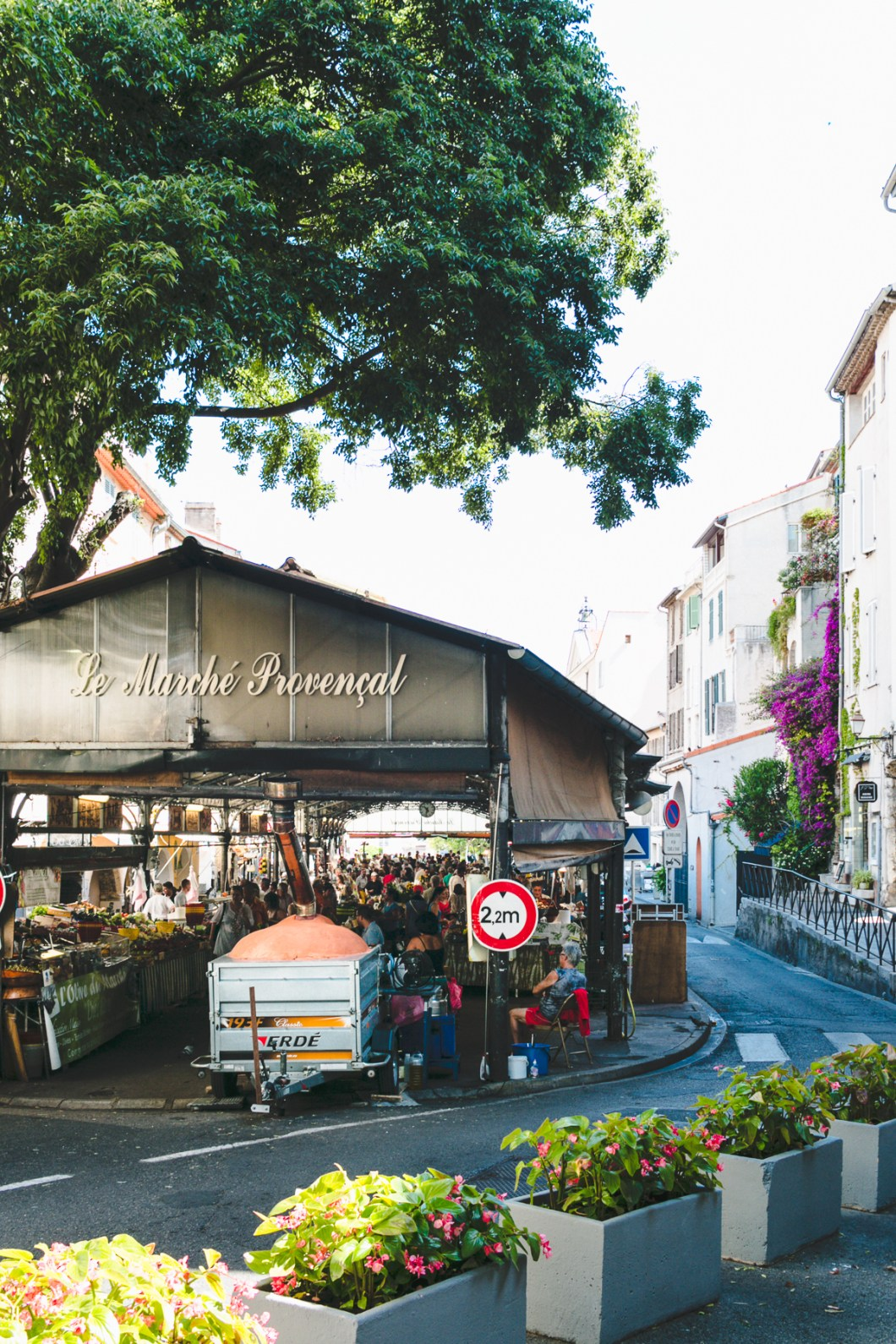 Antibes, France - The Overseas Escape-8