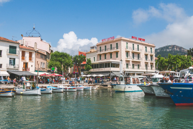 Cassis, France - The Overseas Escape-38
