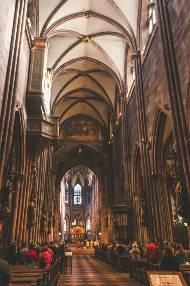 Freiburg, Germany - The Overseas Escape-21
