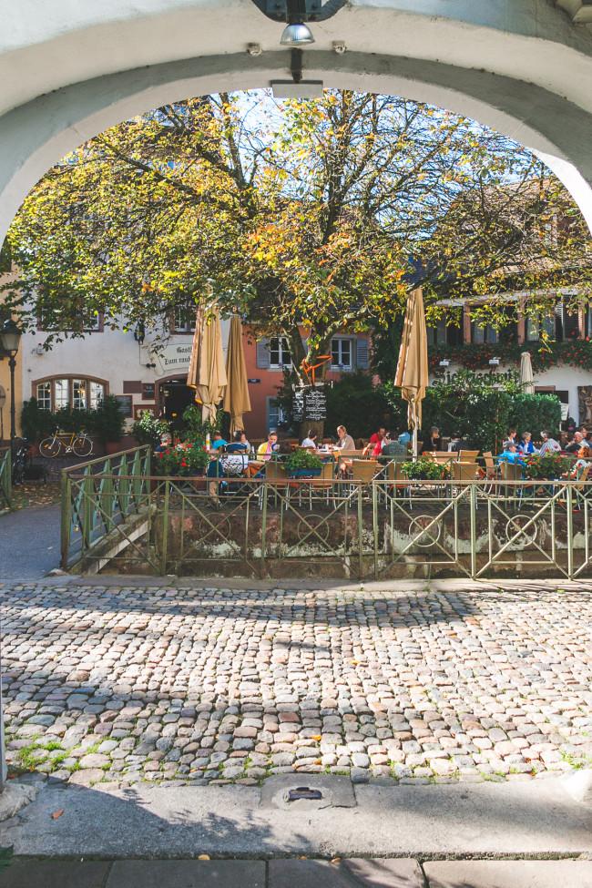 Freiburg, Germany - The Overseas Escape-27