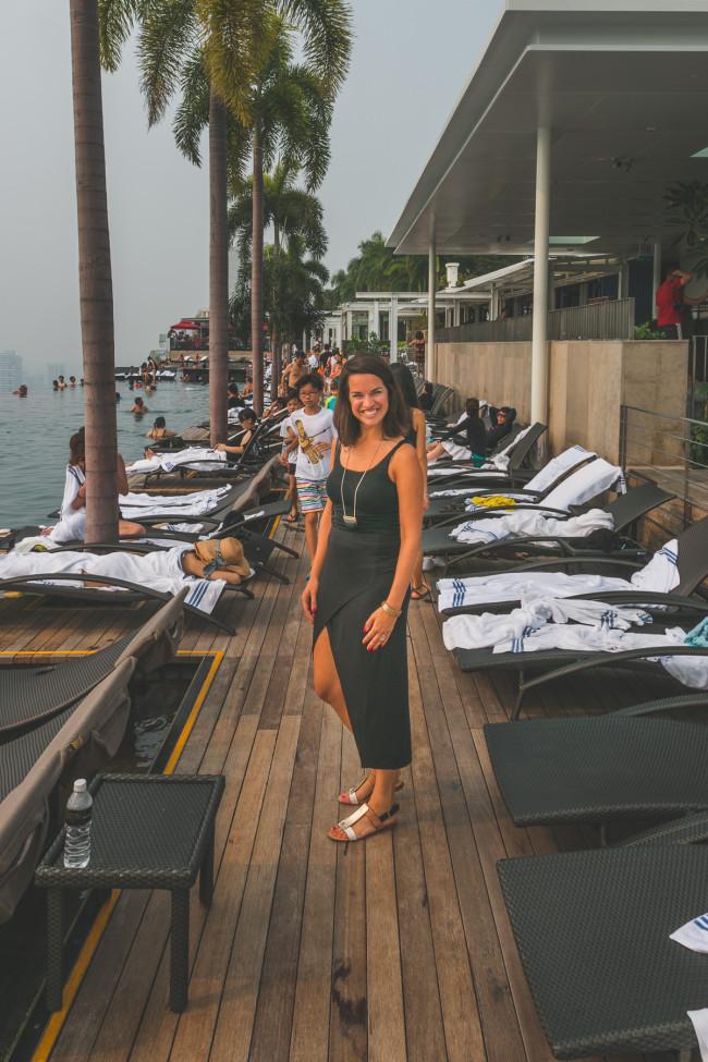 Marina Bay Sands - Singapore - The Overseas Escape-4
