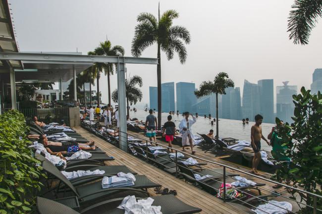 Marina Bay Sands - Singapore - The Overseas Escape-5