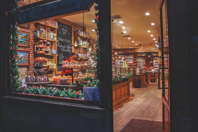 Bruges Belgium - The Overseas Escape-10