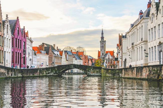 Bruges Belgium - The Overseas Escape-5