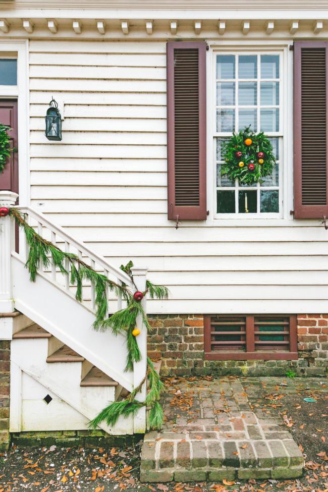 Colonial Williamsburg - The Overseas Escape-11