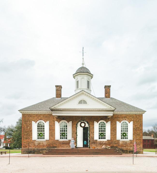 Colonial Williamsburg - The Overseas Escape-14
