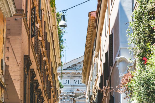 Rome, Italy - The Overseas Escape-42