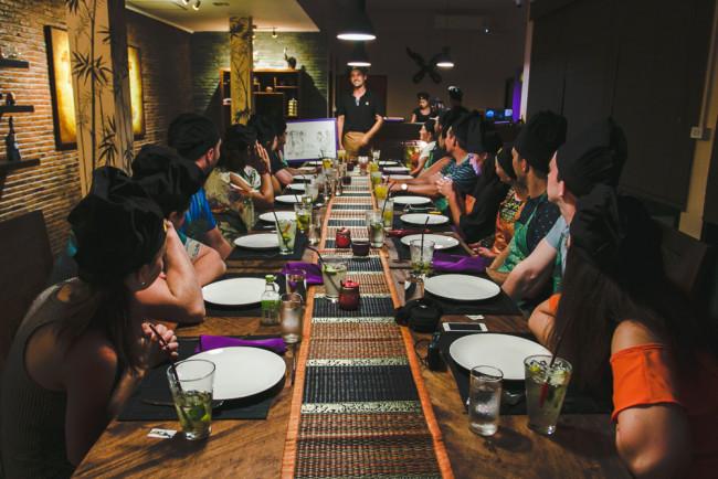 The Thai Experience - Koh Samui, Thailand - The Overseas Escape-13