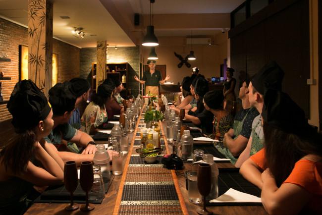 The Thai Experience - Koh Samui, Thailand - The Overseas Escape-5
