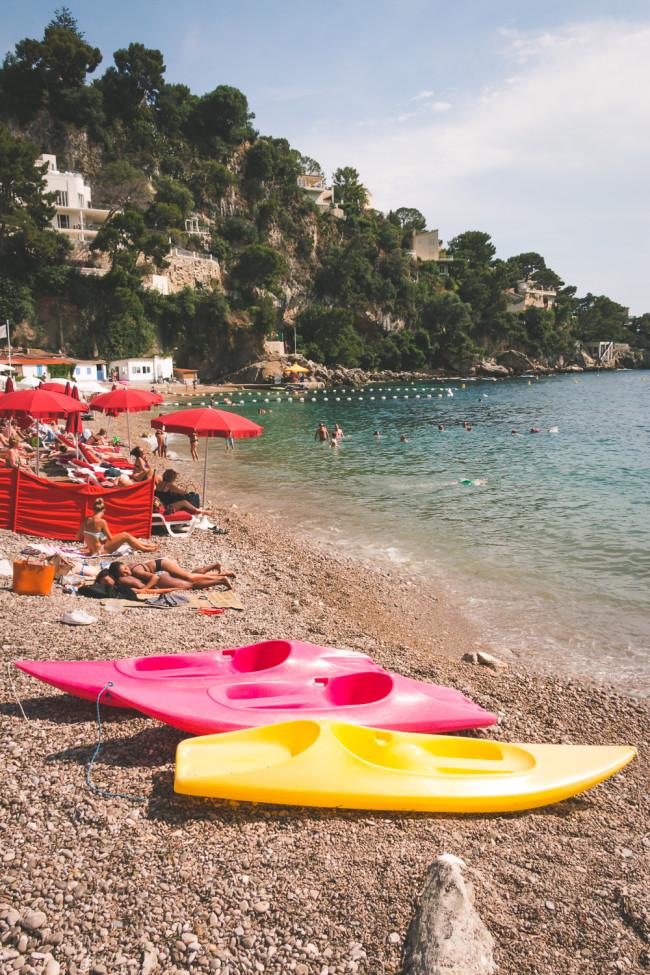 Cap D'Ail, France - The Overseas Escape-5