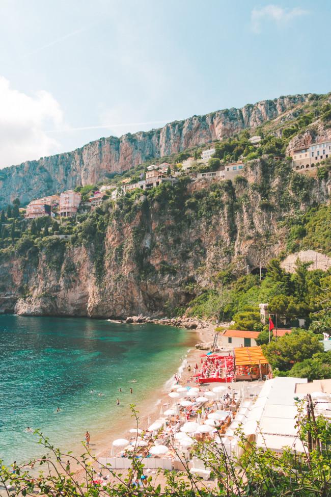 Cap D'Ail, France - The Overseas Escape-8