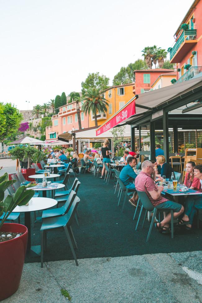 Margo - Villefranche-Sur-Mer, France - The Overseas Escape-14