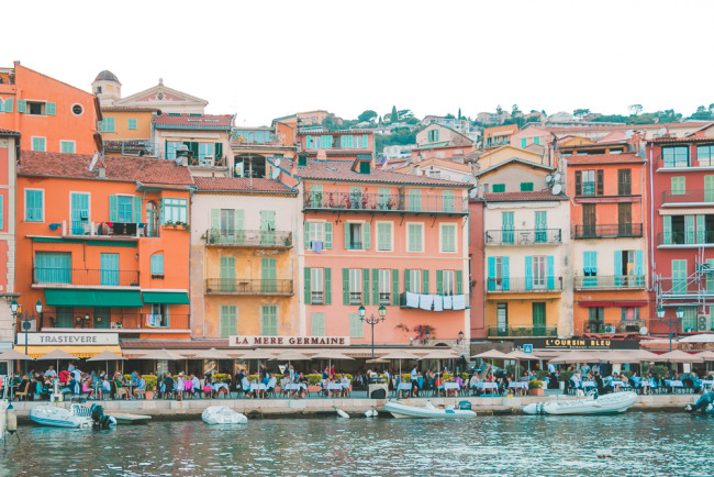 Margo - Villefranche-Sur-Mer, France - The Overseas Escape-4