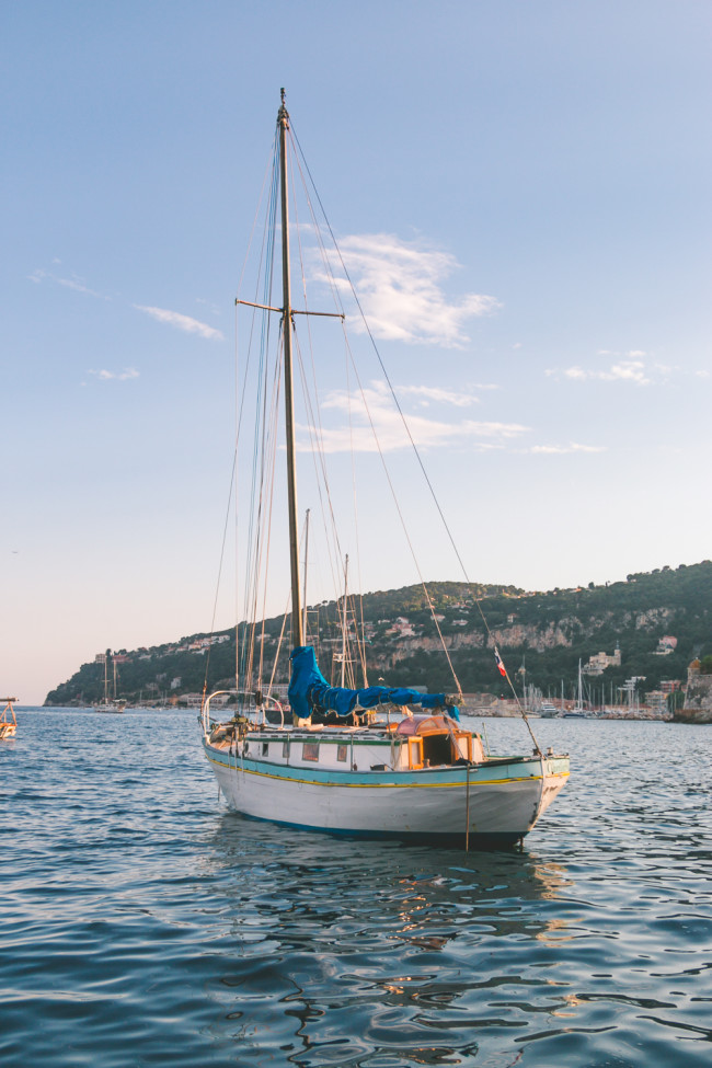 Margo - Villefranche-Sur-Mer, France - The Overseas Escape-5