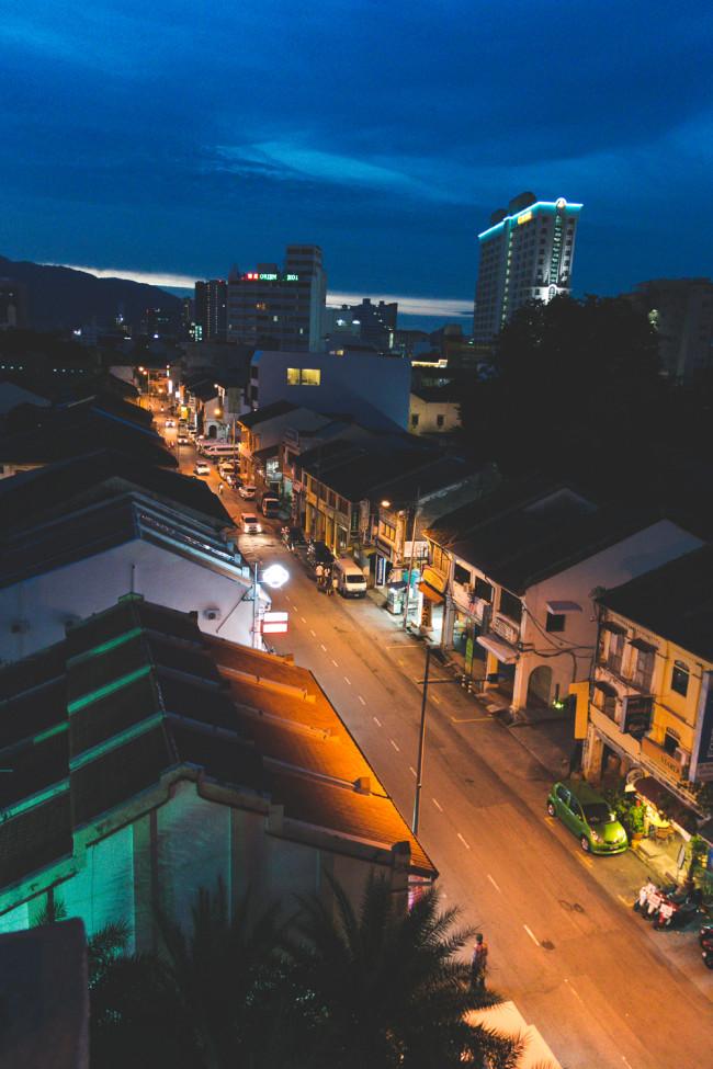 Penang, Malaysia - The Overseas Escape-12