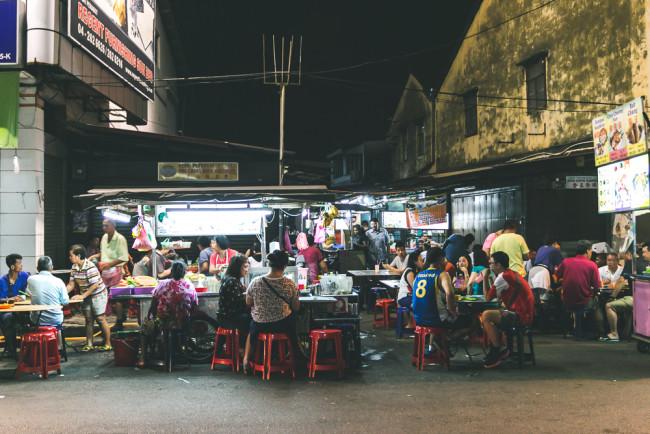 Penang, Malaysia - The Overseas Escape-13
