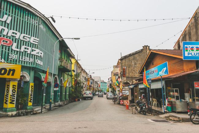 Penang, Malaysia - The Overseas Escape-32