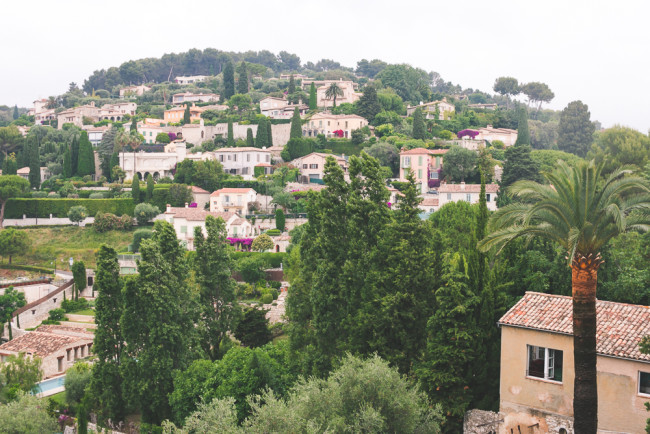 Saint-Paul de Vence, France - The Overseas Escape-11