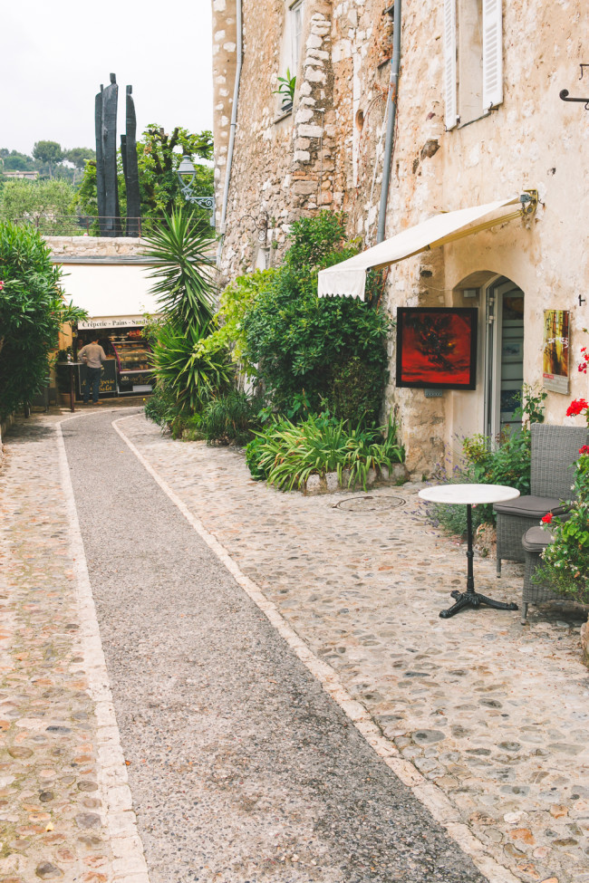 Saint-Paul de Vence, France - The Overseas Escape-17