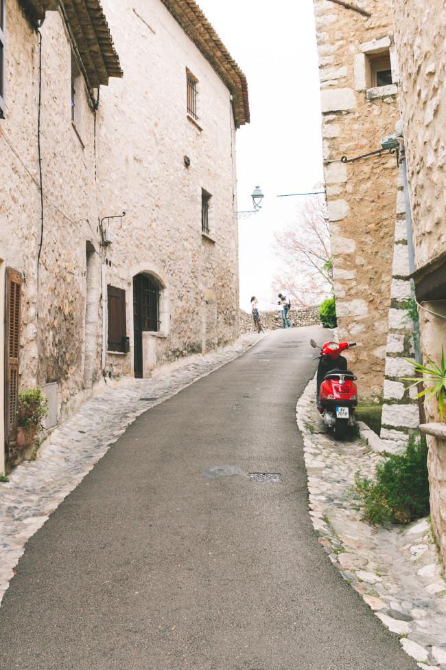 Saint-Paul de Vence, France - The Overseas Escape-21