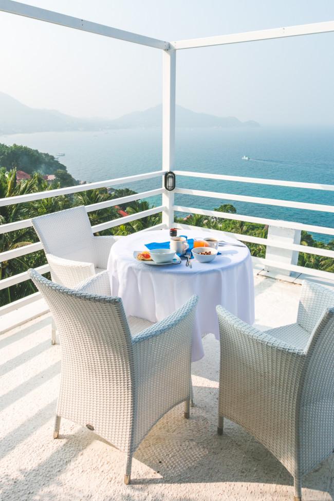 Aminjirah Resort - Koh Tao, Thailand - The Overseas Escape-3