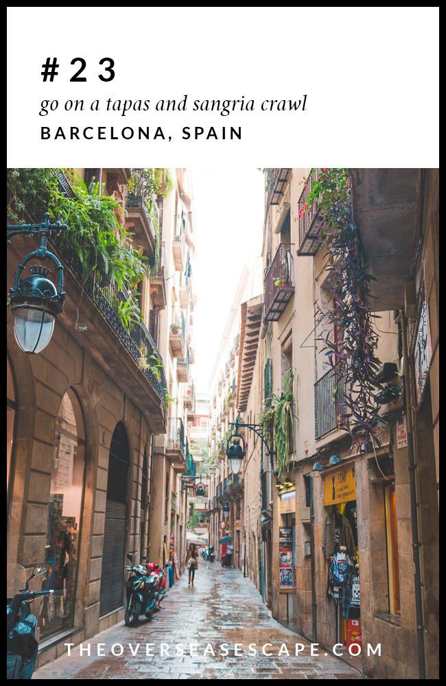 Big Bad Europe Bucket List - The Overseas Escape11